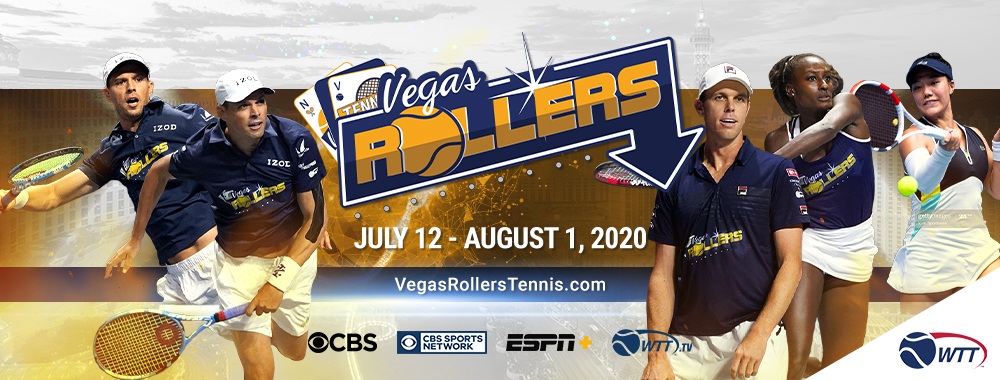 2020 VEgas Rollers Team Graphic